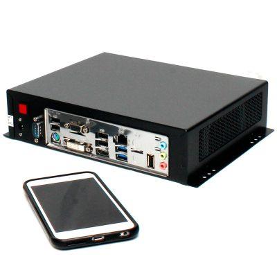 MiniBox PC